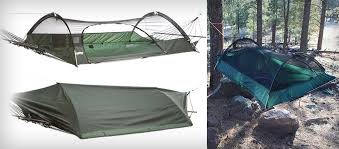 lawson blue ridge tent and hammock in one