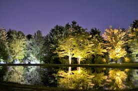 Landscape Lighting Techniques Outdoor Lighting Types Techniques Buffalo Ny Wny