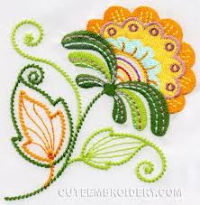 Flower Designs For Embroidery Best 25 Cute Embroidery Patterns Ideas On Pinterest Simple
