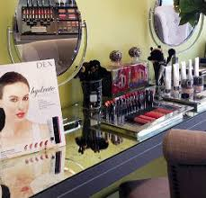 makeup courses nyc dex new york studio and mineral makeup