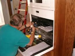 how to install a wall oven in a base cabinet my homepage