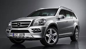 mercedes gl350 bluetec benzblogger archiv 2010 mercedes gl class options