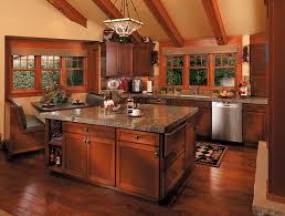 shaker door family canyon creek cabinet company