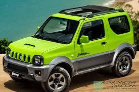 jimny katana suzuki jimny diesel 2015 review car 2015 u2013 2016