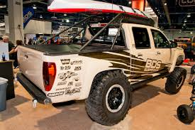 survival truck diy sema vehicle spotlight the crawlorado recoil offgrid