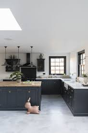 Kitchen Designed Modern Classic Navy Painted Kitchen Designed By Devol Kitchens