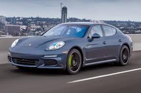 Porsche Panamera Coupe - used 2015 porsche panamera sedan pricing for sale edmunds