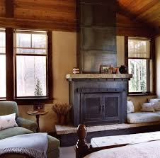 Fireplaces In Homes - 100 fireplace design ideas for a warm home during winter