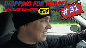 shopping for movies with rick daynger 31 best buy blu ray