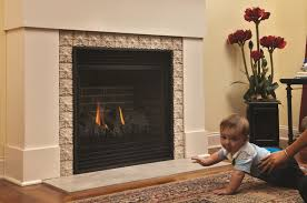 gas fireplace safety screen impressive climate control