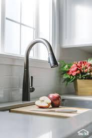 popular kitchen faucets delta essa pull kitchen faucet in venetian bronze 9113 rb dst