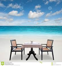romantic dinner two beach stock photos images u0026 pictures 332