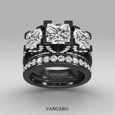 vancaro wedding rings 28 best vancaro rings images on rings black rings and