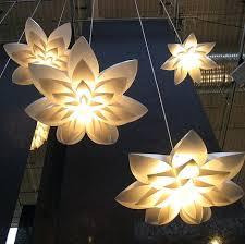 Flower Pendant Light Flower Pendant Light Fixture Ignatieff Me
