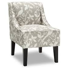Livingroom Accent Chairs by Furniture Enchanting Striped Accent Chairs Under 200 For Cozy