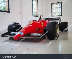 enzo ferrari museum modena italyjuly 21 2017 1985 f1 stock photo 732275308 shutterstock
