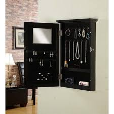 Wall Mirror Jewelry Storage 105 Best Home Closets Images On Pinterest Home Closets And
