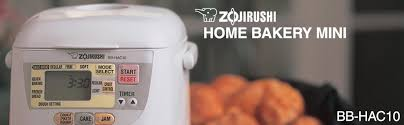 black friday bread machine amazon com zojirushi bb hac10 home bakery 1 pound loaf