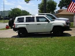 patriot jeep white trey21burch 2008 jeep patriot specs photos modification info at