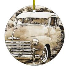 chevrolet ornaments keepsake ornaments zazzle