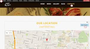 Map Location Drupal 7 X How To Change Google Map Location Starting From