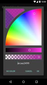 android color picker java android color picker stack overflow
