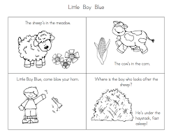 more fun with nursery rhymes kindergarten nana