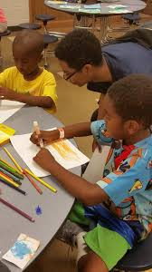 arts for learning apprentices help combat the summer slide ays