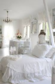 White Shabby Chic Bedroom by 2145 Best Images About White Shabby U0026 Lil U0027 Color On Pinterest