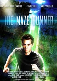 the maze runner film the maze runner between you and me