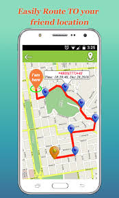 find location of phone number on map track mobile number location find family android apps