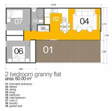 most popular floor plans image result for 60m2 2 bedroom unit plans 2bed 1bath flat