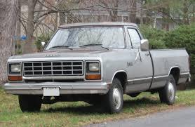 Dodge Ram 500 Truck - dodge ram wikiwand