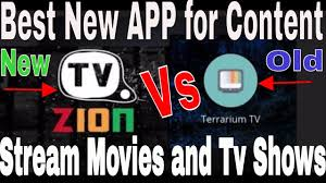 zion tv and watch free movies and tv shows calling cord cutters is