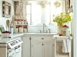 country kitchen ideas for small kitchens tiny country kitchen thelodge club