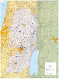 Jordan World Map by