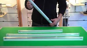 twlighting com t4 t5 slim fluorescent youtube