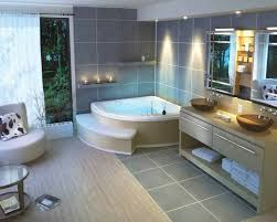Small Spa Bathroom Ideas Bathroom Beautiful Small Spa Bathroom Design With Stylish White