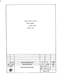 50450799 piping stress analysis bechtel documents