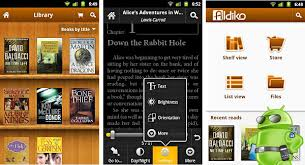 best ereader for android best android apps for book