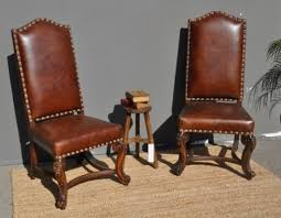 Dining Room Chairs Leather by Dining Room Leather Chairs Simple Home Design Ideas Academiaeb Com
