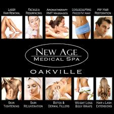 Hair Extensions Kitchener by New Age Medical Spa Oakville Ontario Oakville Clinic For Anti Aging
