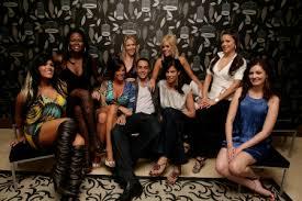 Hit The Floor Cast Season 1 - tough love season 1 wikipedia