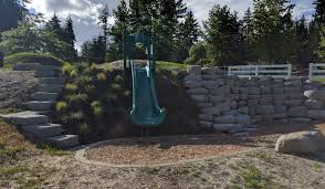 review big rock park a nature playscape and adventure playground