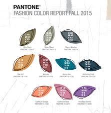 fall color report 10 trending fall colors