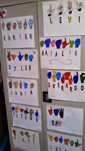 80 best teach sign language to kids images on pinterest american