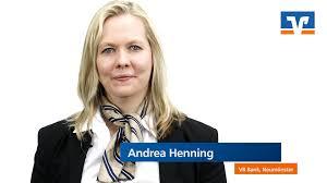 Raiba Bad Bramstedt Vr Bank Neumünster Eg Andrea Henning Privatkredit Youtube