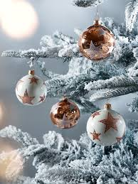how to decorate your tree this year copper