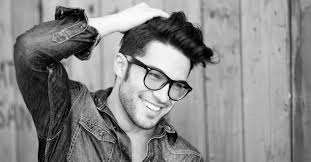 mens hairstyles pulled forward top men s hair trends autumn winter 2016