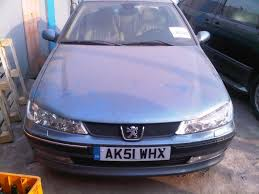 peugeot second hand prices peugeot 406 prestige cars mobofree com
